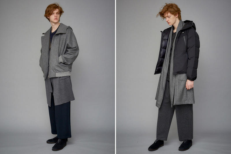 Trove Clothing Apparel Japan Fashion Luxury Outerwear Jackets Trousers