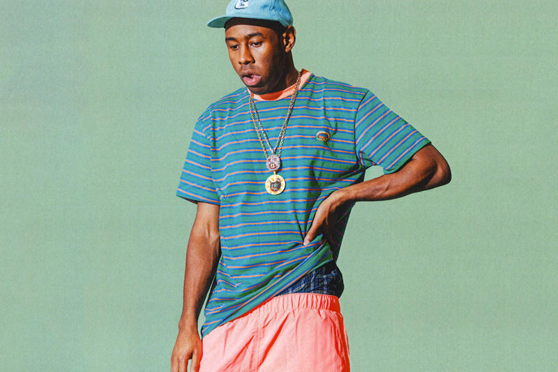Tyler the Creator cancels Nxne Performance