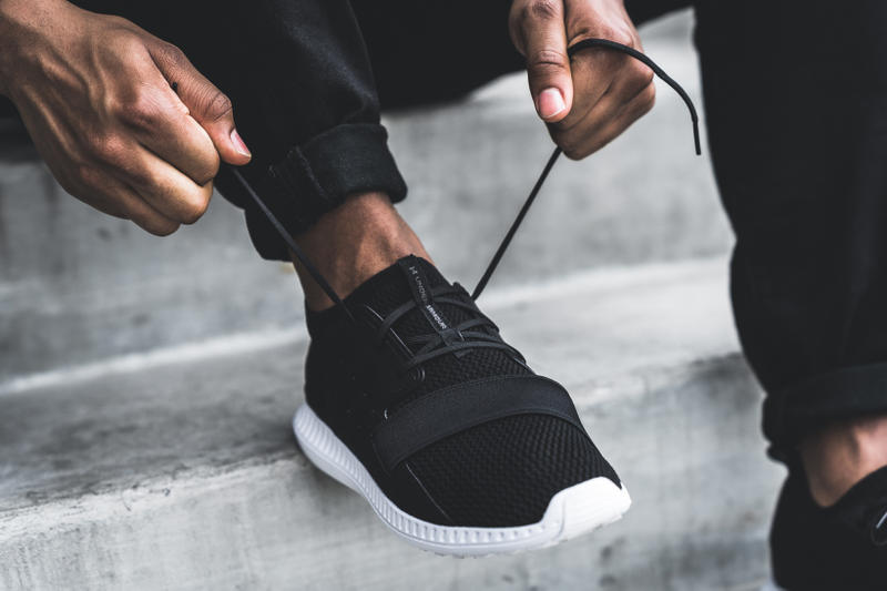 new concept 641f8 23c8d Under Armour Threadborne Shift Lifestyle Sneaker | HYPEBEAST