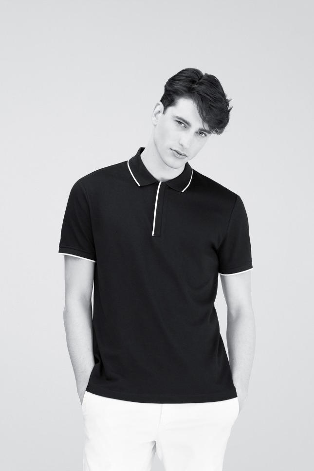 Uniqlo Theory 2017 Summer Collection