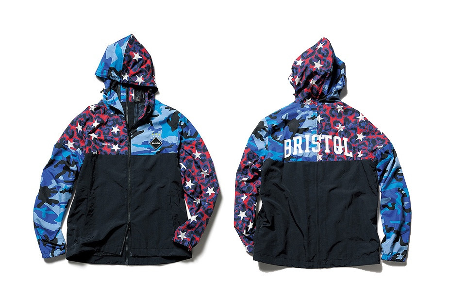 Supreme Week 11 Palace mastermind JAPAN F.C. Real Bristol
