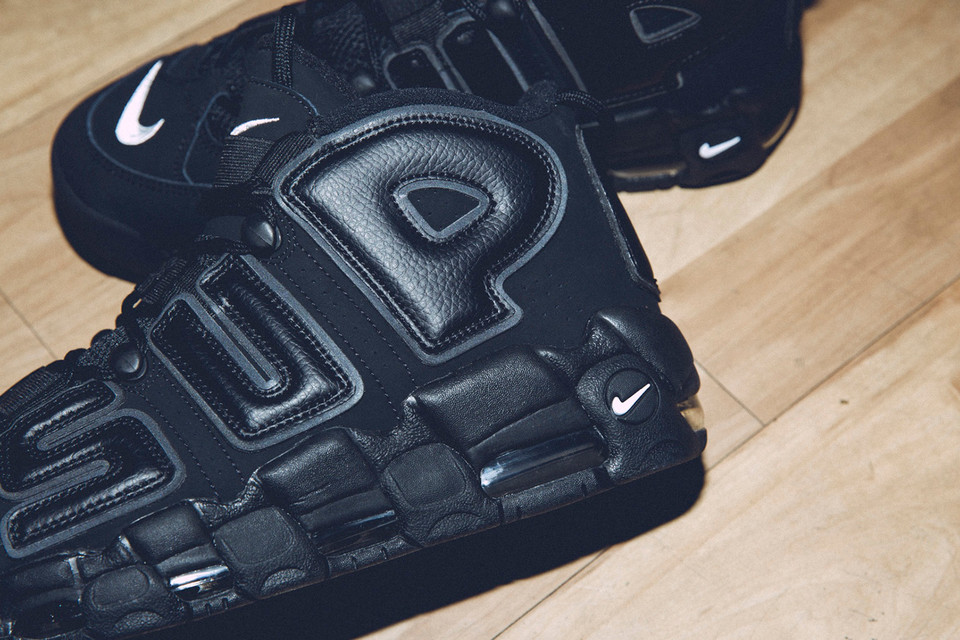 c50d388823 Here's How to Fix the Faulty 3M Borders on the Supreme x Nike Air More  Uptempo