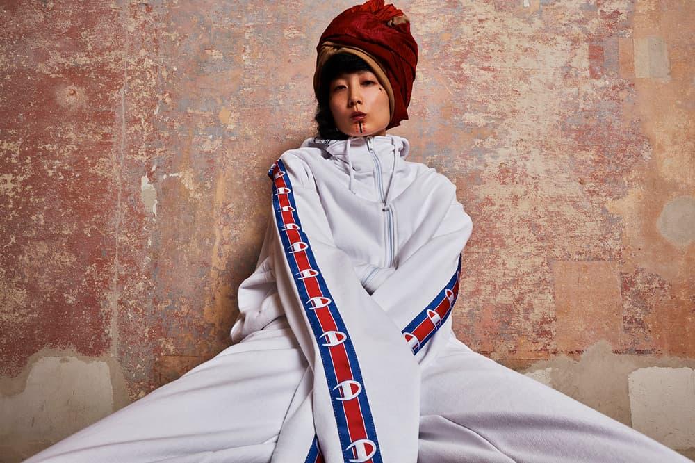 Demna Gvasalia Vetements Designs Fashion Luxury Streetwear Clothing Apparel High End