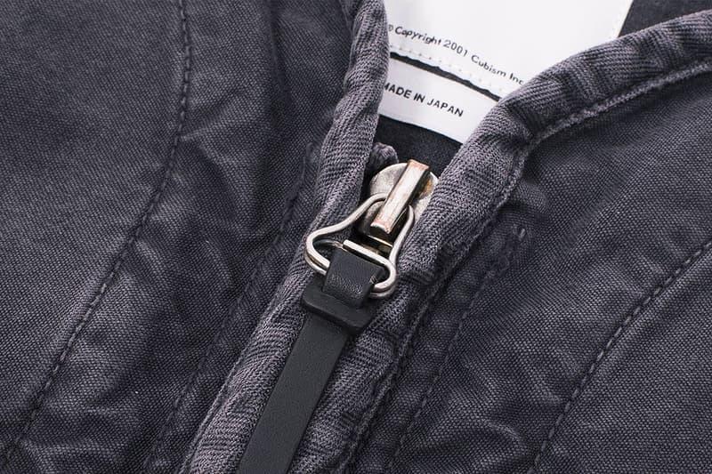 visvim Reserves Jacket