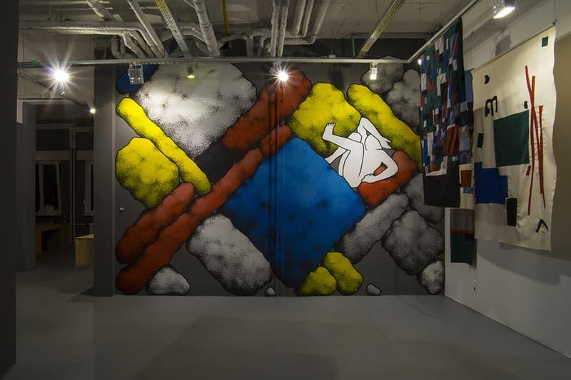Juxtapoz Urban Nation Berlin Artwork Exhibition Paintings Prints
