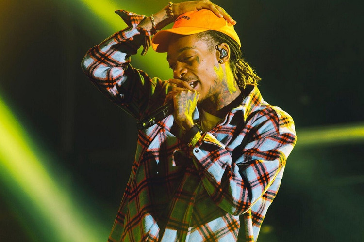 Wiz Khalifa - No Sleep (Urban Noize Remix) | HYPEBEAST