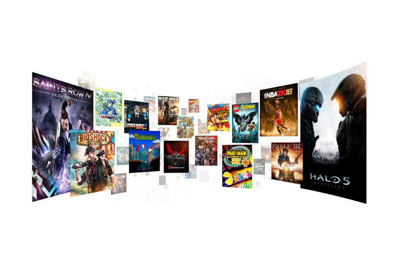 Xbox Game Pass June 1 2017 Launch