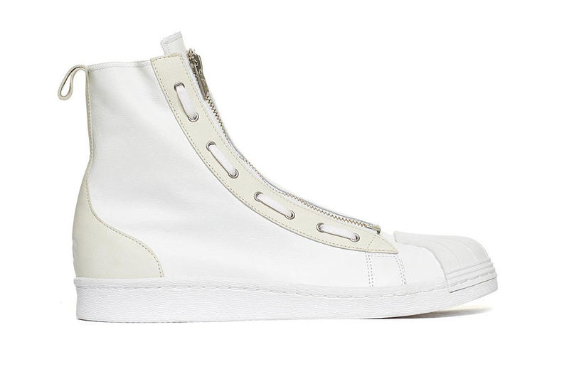Y-3 Yohji Yamamoto FW 2017 Footwear Collection