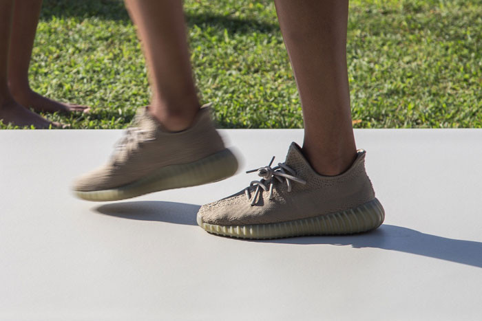 info for 667a9 b9394 This Is the Rumored Release Date for the adidas Originals YEEZY BOOST 350 V2