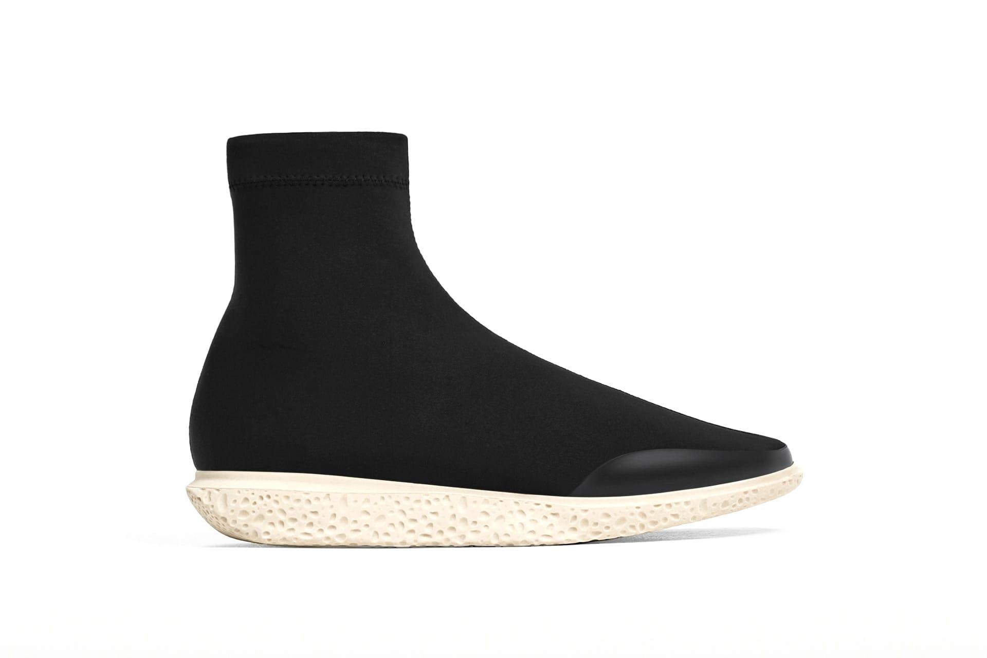 Zara Rips off Balenciaga and adidas