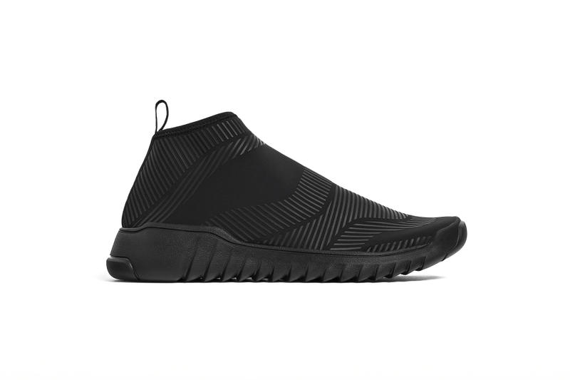 zara balenciaga speed trainer adidas originals