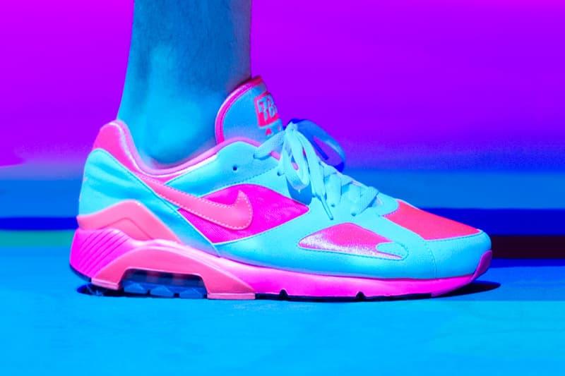 10 Best Sneakers Seen on the Runway from Paris Fashion Week