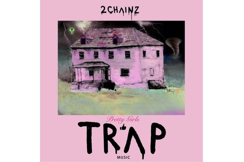 2 Chainz Pretty Girls Like Trap Music Stream
