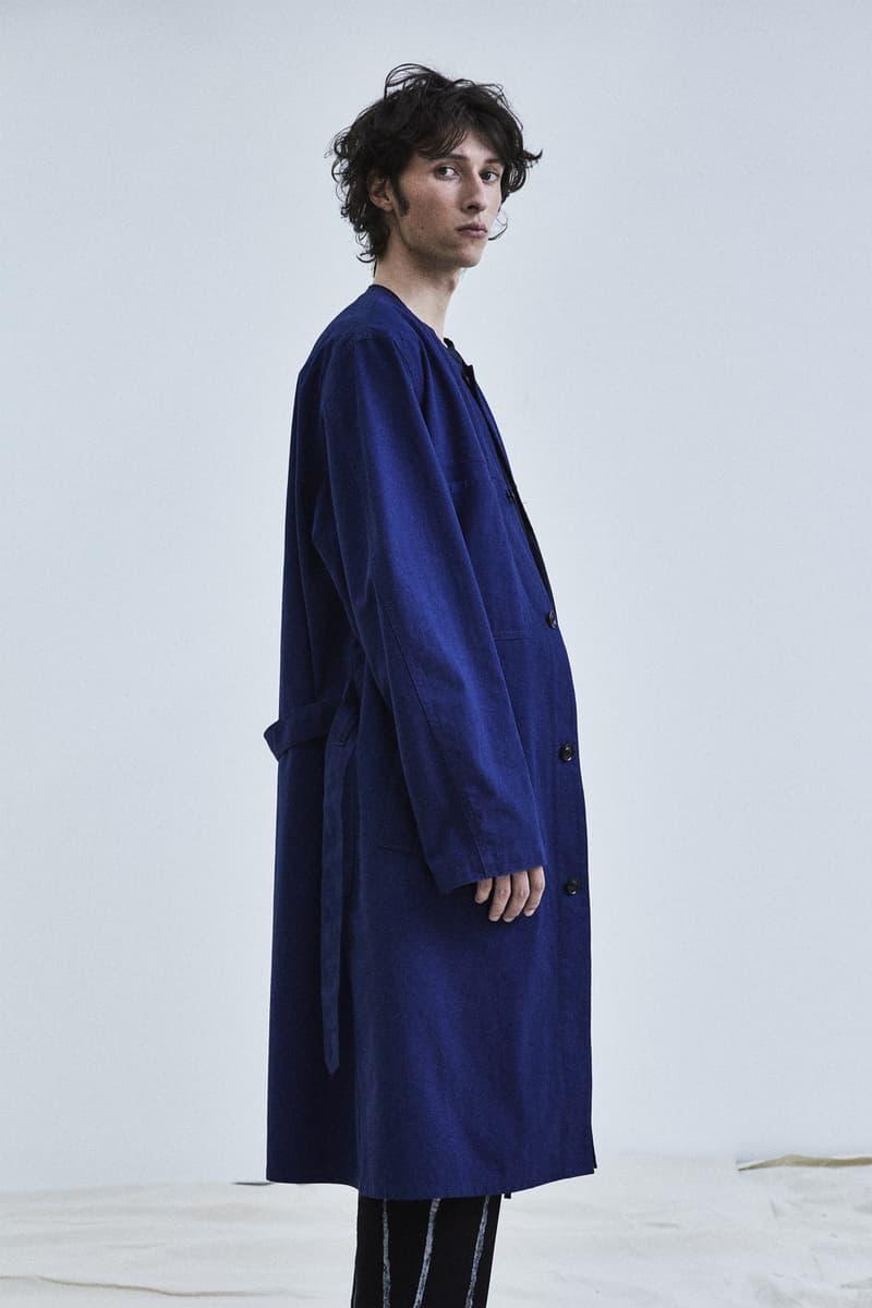 3.1 Phillip Lim 2018 Spring Collection Starving Artist Paint Splatter Clothing