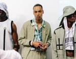 London Fashion Week Men's: Backstage at Astrid Andersen 2018 Spring/Summer
