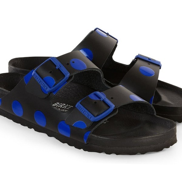 Colette and Birkenstock Iconic Arizona Sandal