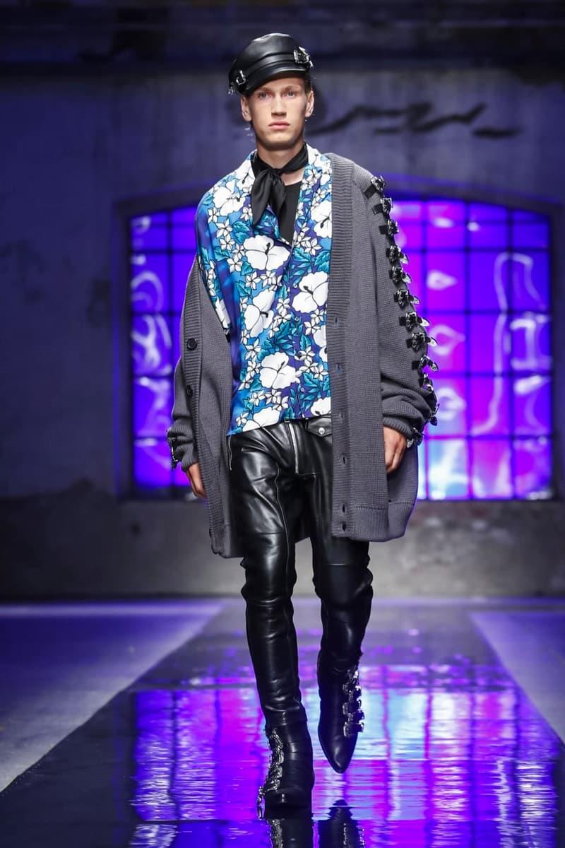 DSquared2 Spring Summer 2018 Collection Milan Fashion Week Men's