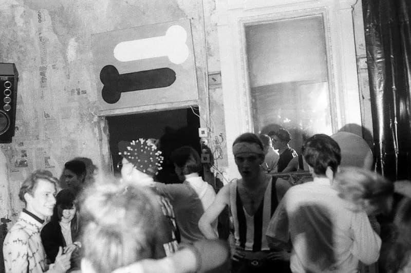Gosha Rubchinskiy New Magazine Russian Russia Techno Rave Scene