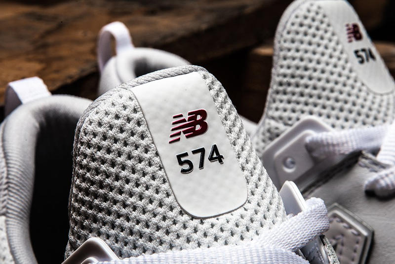 New Balance 574s Friends and Family