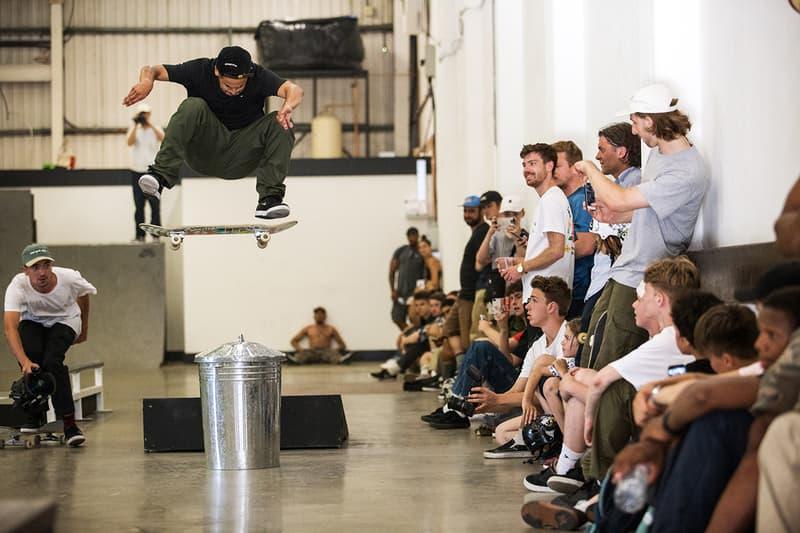 Paul Rodriguez Nike sb 10 Shoe Club Interview skater skateboarding london skaterboard p-rod street course release launcht