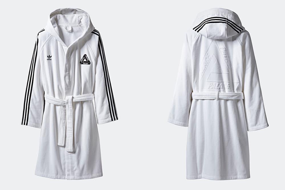 adidas Originals x Palace robe