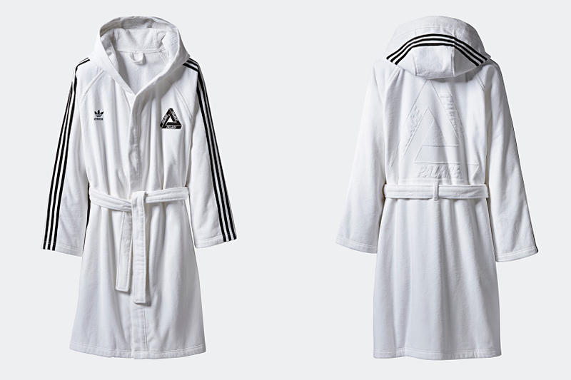 7e474a26c0 adidas x Palace 2017 Spring Summer Official Look