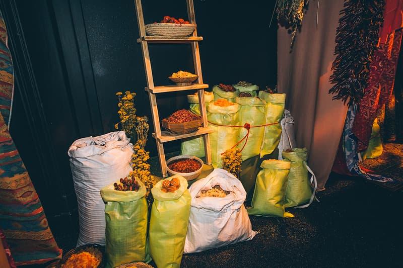Skepta Mains Launch in Selfridges Recap