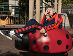 """adidas Originals Pays Tribute to the Campus Silhouette in '90s-Inspired """"No Time to Think"""" Campaign"""