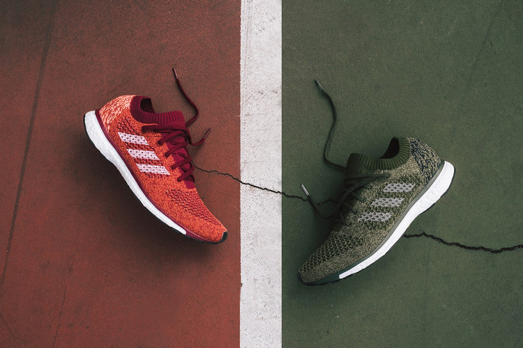 huge selection of dd312 7f828 KITH Just Restocked Two Colorways of the adidas adizero Prime BOOST LTD
