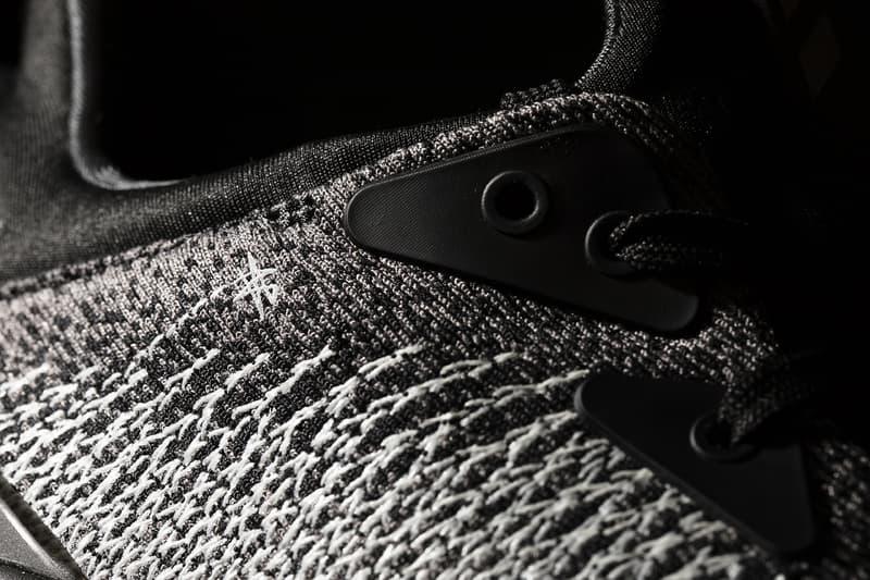 adidas FORGEFIBER Technology alphabounce