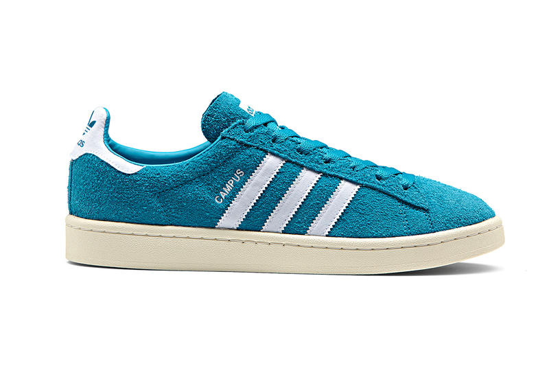 adidas Originals Campus Aqua Colorway