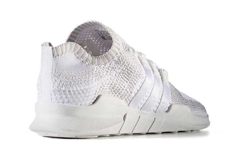 adidas EQT ADV Primeknit Closer Look White Black