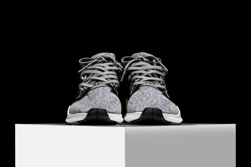 adidas EQT Support ADV Model Grey Pixel