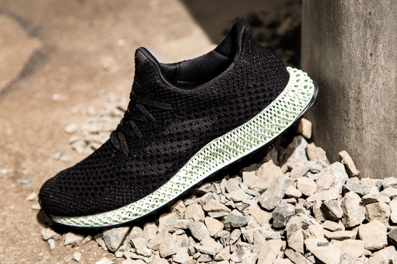59409feda80e adidas Futurecraft 4D Runner December Release Date
