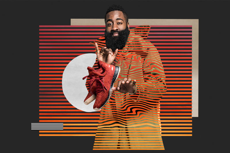 separation shoes f7785 e0272 adidas Harden LS Fast Life LA Life Night Life Sweet Life