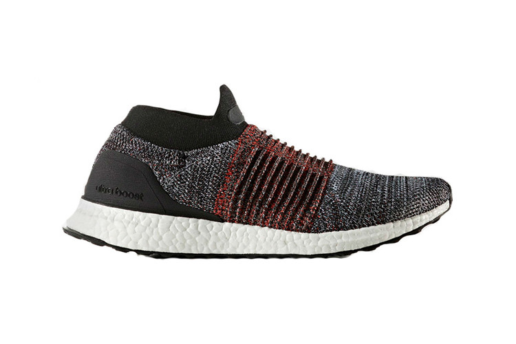 check out da01d 39e1c The adidas Laceless UltraBOOST Surfaces in An