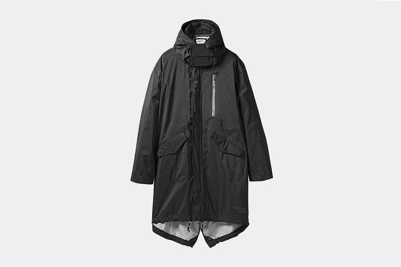adidas Originals NMD Apparel 2017 Fall/Winter Line
