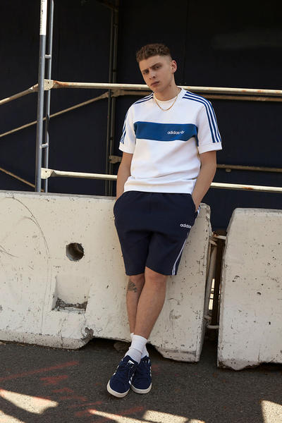 adidas Originals Releases a 70s Inspired Apparel Collection