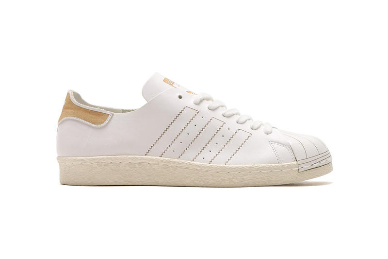 new product fa76b 8340f adidas Originals Superstar 80s Decon | HYPEBEAST