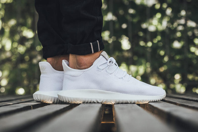 adidas Originals Tubular Shadow Triple White