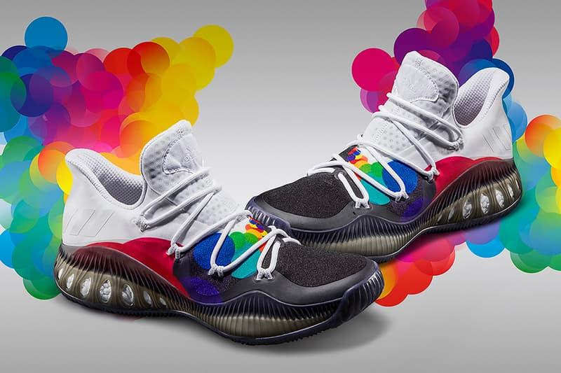 adidas 2017 Pride Pack