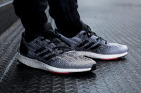 The adidas PureBOOST DPR Hits the Ground Running With Responsive Cushioning and Stretchweb Traction
