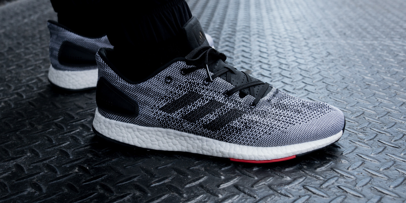 adidas PureBOOST DPR Performance Review