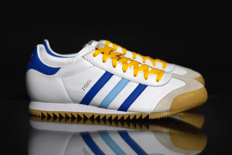 adidas Recreates the Shoes From Wes Anderson's 'The Life Aquatic With Steve Zissou'