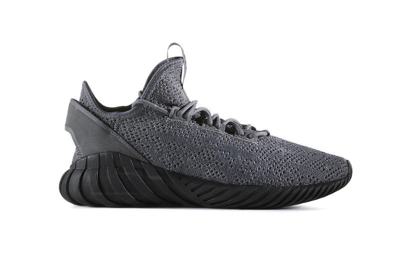 competitive price 49ab9 a5be3 adidas Reveals the Tubular Doom Primeknit in A