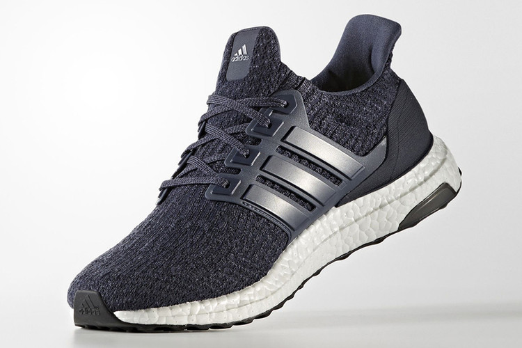90ee0081234 The adidas UltraBOOST 3.0 is Getting an Indigo Makeover