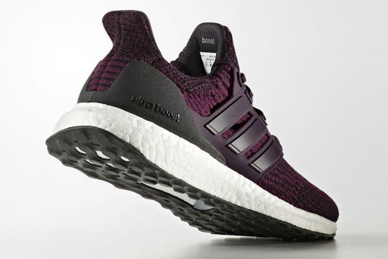 adidas UltraBOOST Red Night