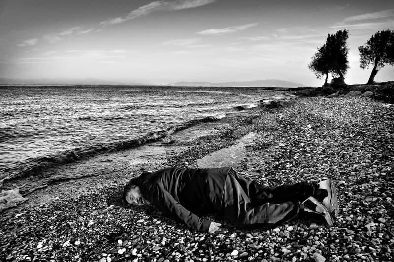 Ai Weiwei Drifting Documentary Deutsche Welle Refugee Crisis Videos Movies