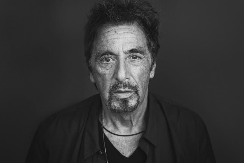 Al Pacino Joe Paterno Penn State Scandal Movie