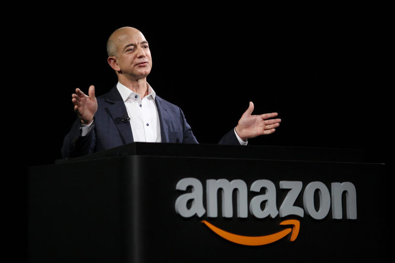 Amazon Messaging Service Slack tech e-commerce Searchable Log of All Conversation and Knowledge Jeff Bezos